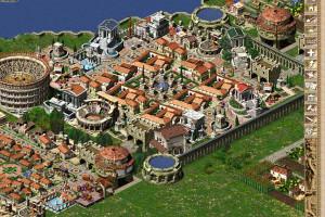 exemple de ville caesar 3