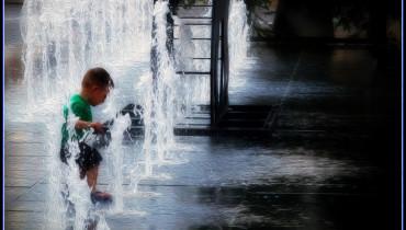 exemple de jeux d eau