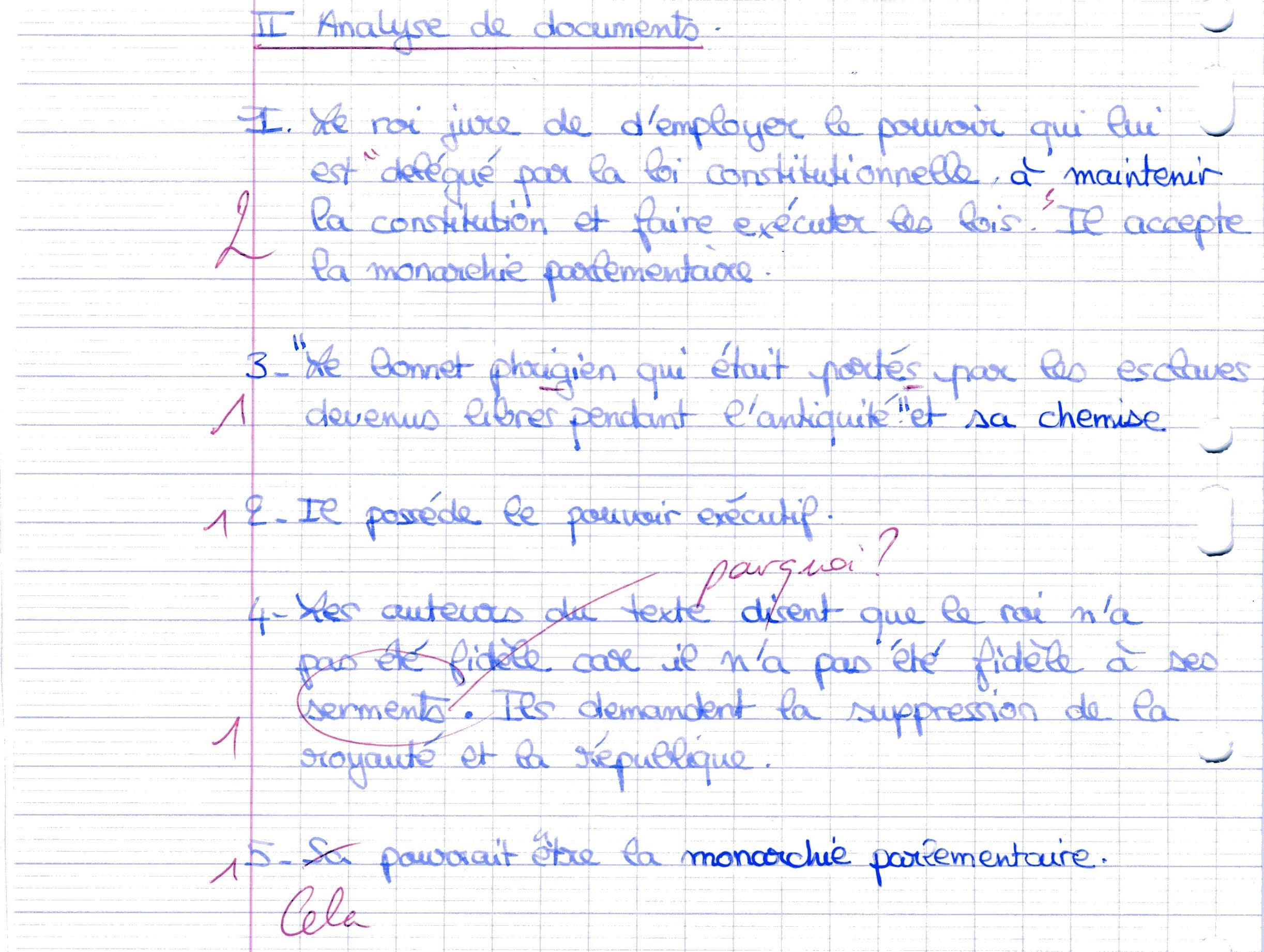 Dissertation Autobiographie Exemple