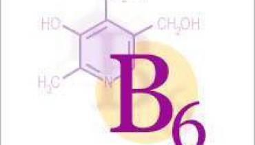 exemple de vitamine b