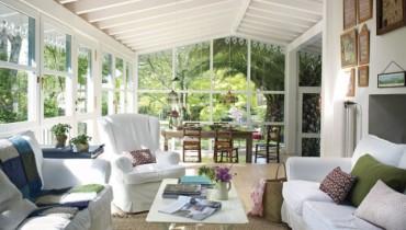 exemple d amenagement de veranda