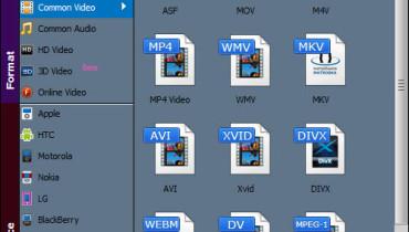 exemple de fichier mkv