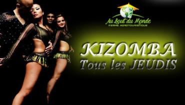 exemple de kizomba
