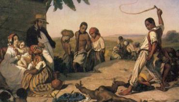 exemple de l esclavage