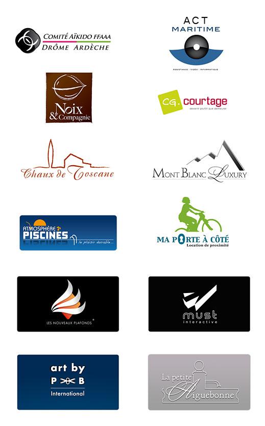 exemple de logo d entreprise