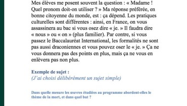 exemple d introduction de commentaire