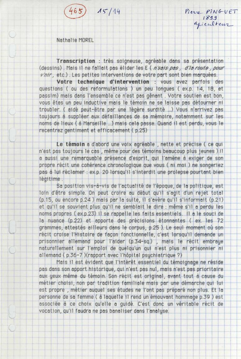 exemple d introduction de corpus