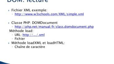 exemple de fichier xml simple