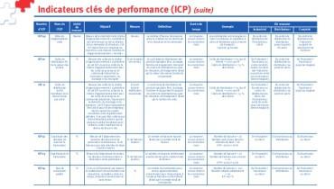 exemple de icp