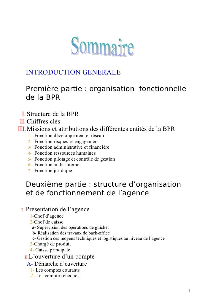 Exemple rapport de stage ouvrier bts electrotechnique for Rapport de stage en cuisine exemple