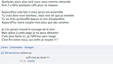 exemple de spotted