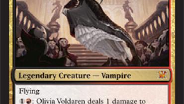 exemple de deck magic the gathering