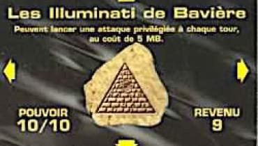 exemple de illuminati