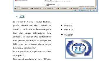 exemple de fichier vsftpd.conf