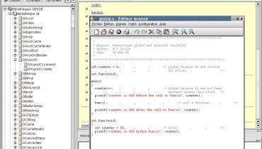 exemple de programme gtk