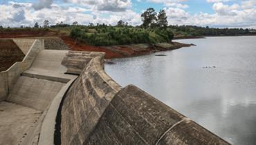 exemple de projet eau et assainissement