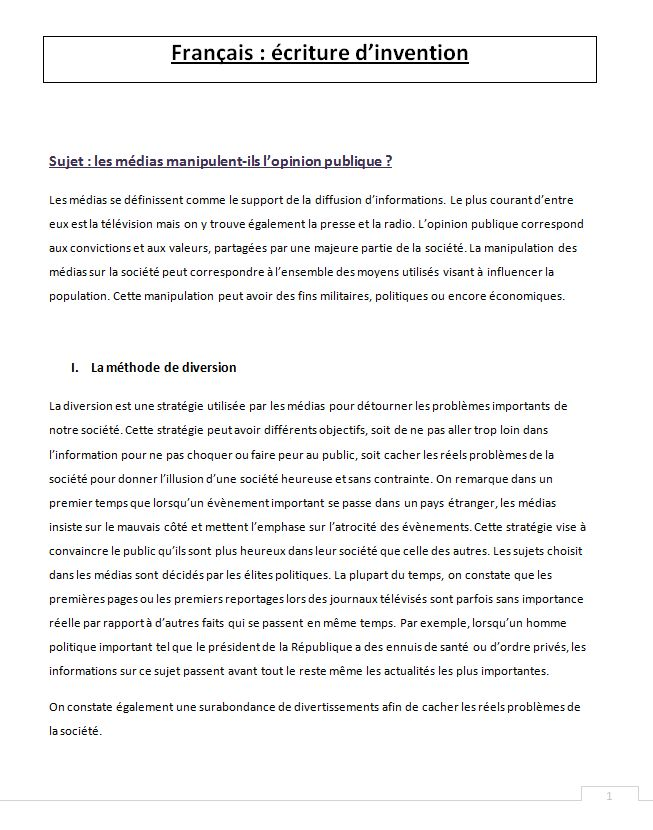 introduction de dissertation franais Write college application letter dissertation exemple franais how to write letter of application for a job assignment of rights and obligations.