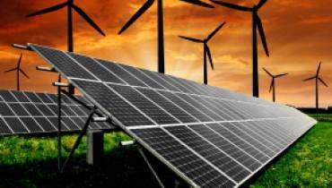 exemple de l energie renouvelable
