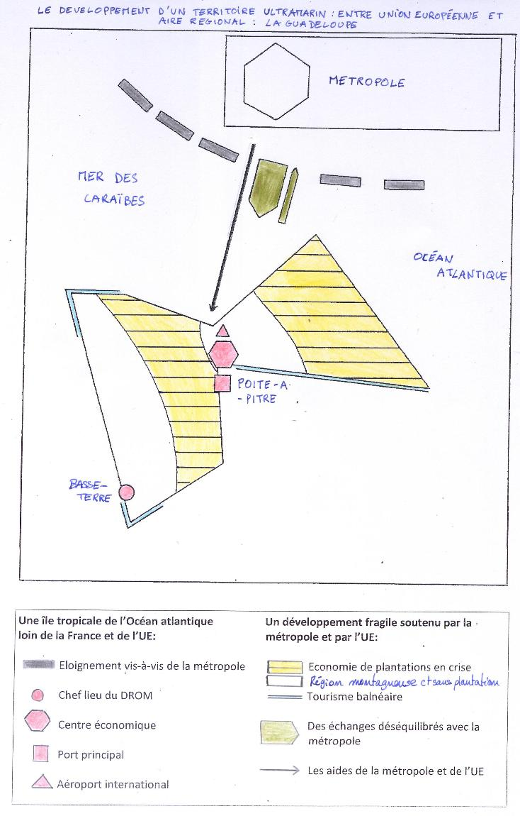exemple de territoire ultramarin