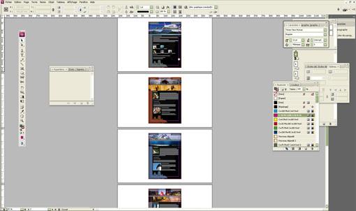 exemple de pdf interactif