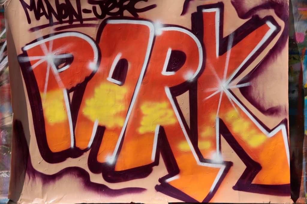 Photos De Tags - Street-art et Graffiti FatCap