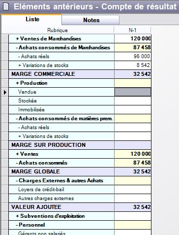 business plan modele excel gratuit