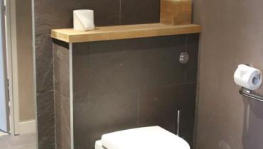 exemple de carrelage pour wc
