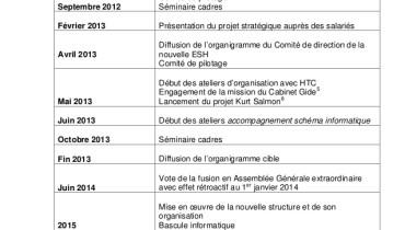 exemple de fusion d entreprise 2012