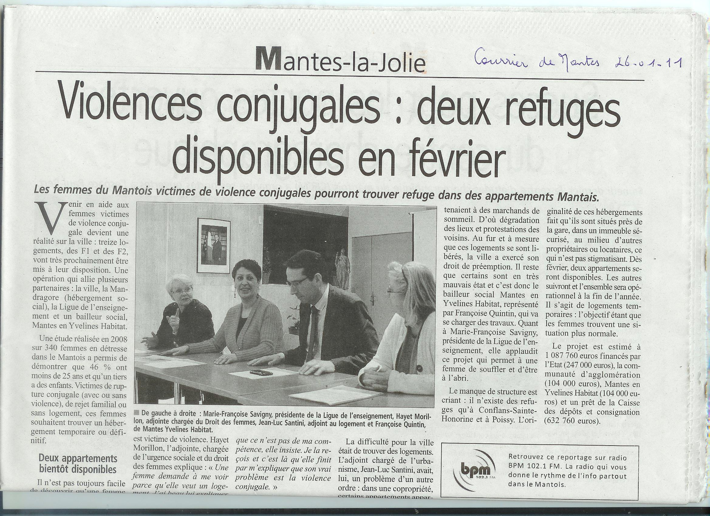 exemple de journal