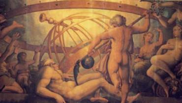exemple de mythe grec
