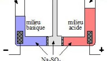 exemple de solution aqueuse