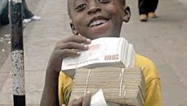 exemple de hyperinflation