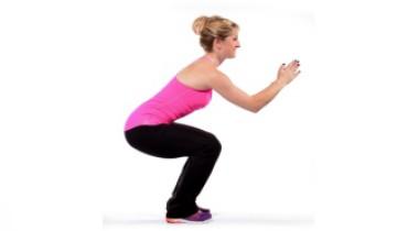 exemple de squat