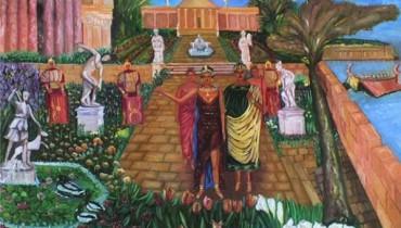 exemple de mythe africain
