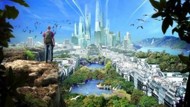 exemple de ville utopique
