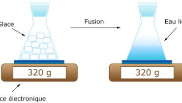 exemple de fusion physique