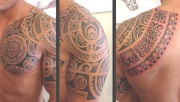 exemple de tatouage