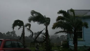 exemple de uragane